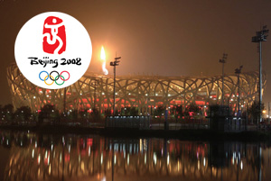 2008 Beijing Olympic Games